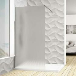 Resguardo de duche vidro fixo LISBOA
