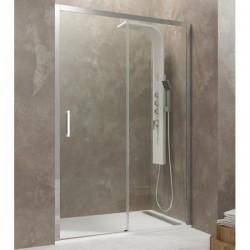 Resguardo duche Fixo + Deslizante AKTUAL