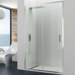 Resguardo duche fixo + deslizante PRESTIGE