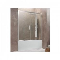 Resguardo Frontal de banheira 2F + 2D AKTUAL SPAZIO
