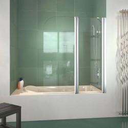 Resguardo banheira fixo+reclinável NAGOYA