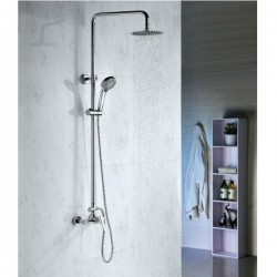 Conjunto duche com chuveiro ROMA