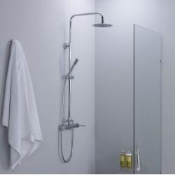 Conjunto de duche MILAN com chuveiro