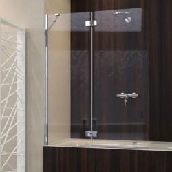 Resguardo de banheira fixo + reclinável TAIPEI