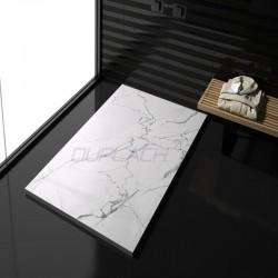 Base de duche STONE 3D Mármore