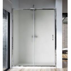 Resguardo duche fixo + deslizante BERLIN