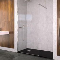 Resguardo duche vidro fixo MINDANAO